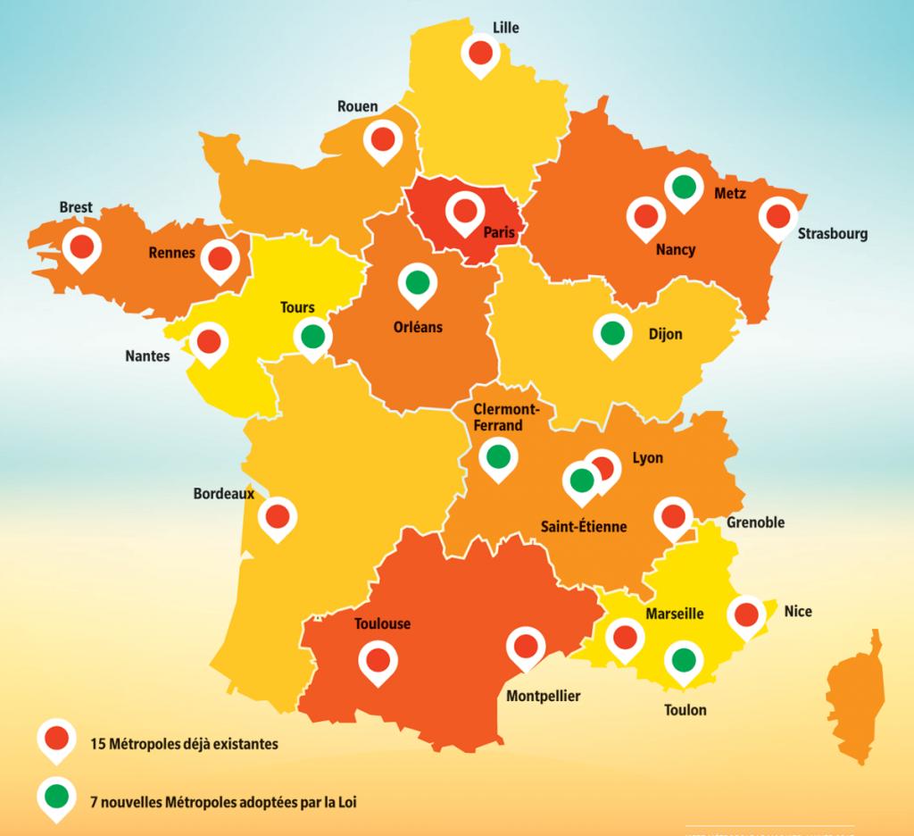 carte-22-metropoles-france-